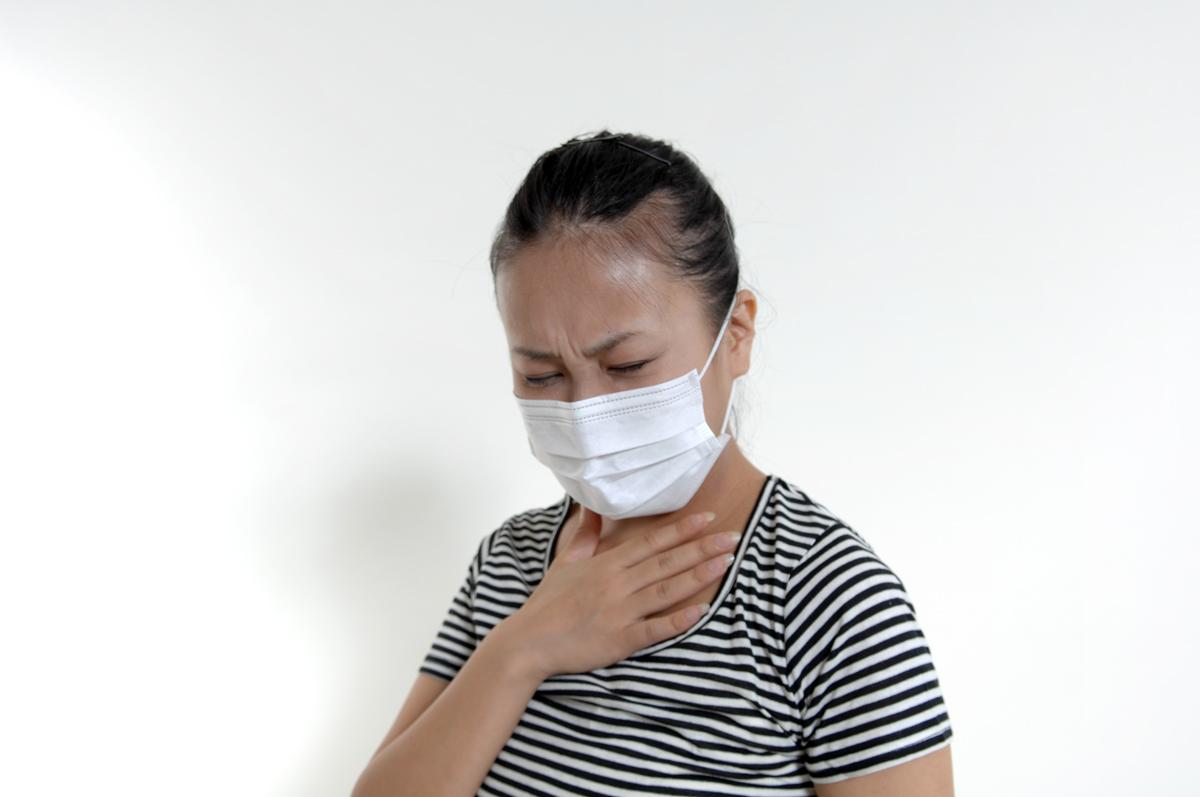 妊婦にも大丈夫!喉の痛みの治し方