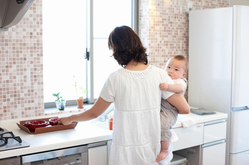 カリフラワーを使った離乳食おすすめレシピ