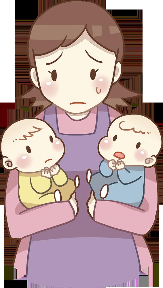双子妊娠 出産までにかかる費用