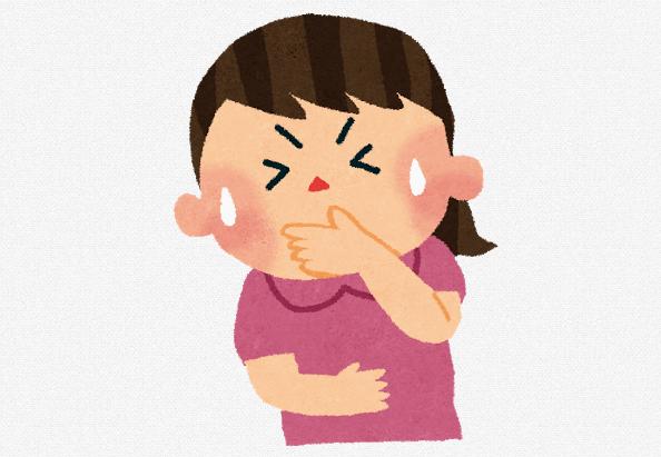 つわりが辛い!匂いで吐く日々【体験談】