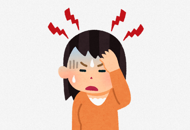つわり中の頭痛に悩まされ薬も飲めず…対処したこと【体験談】