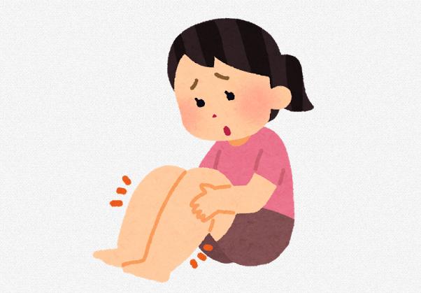 妊娠中に足のむくみがひどい!むくみを解消する為にした事【体験談】
