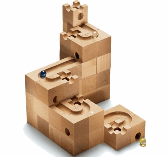 藤井聡太四段が遊んでいた天才を育てるスイスのおもちゃ(知育玩具)