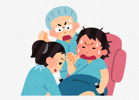 立ち会い出産は後悔する?夫は希望、妻の私は嫌だった【体験談】