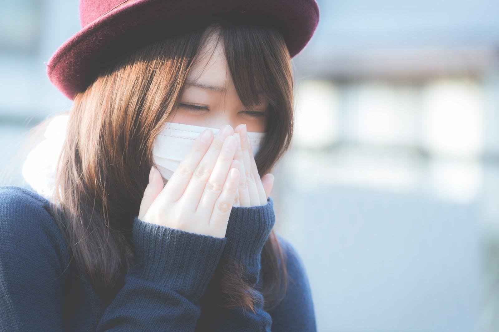 妊娠中鼻血が頻繁に出るので貧血もあり心配に【体験談】