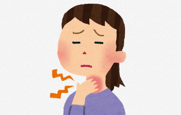 妊娠中にトローチは大丈夫?妊婦で喉が痛い時に市販のものは使えるの