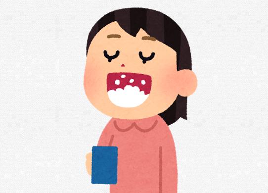 妊婦のうがい薬は注意が必要!妊娠中のイソジンの影響は?